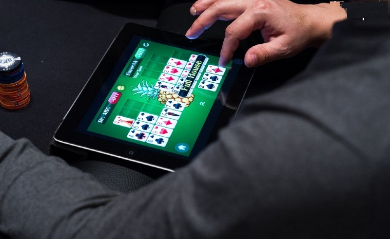 card gambling site